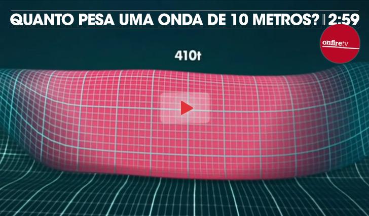 15179Quanto pesa uma onda de 10 metros? || 2:59