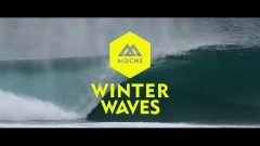 Teaser Moche Winter Waves
