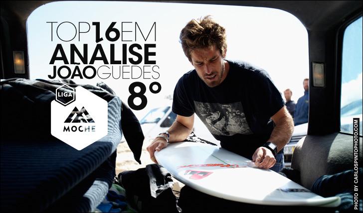 14741Liga Moche | Top16 em Análise | João Guedes – 8º