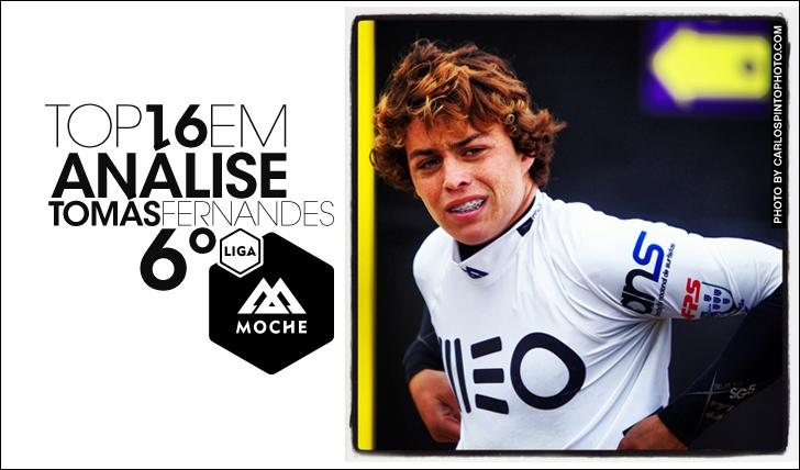 14822Liga Moche | Top16 em Análise | Tomás Fernandes – 6º