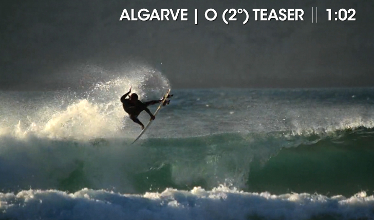 15258Algarve | O (2º) Trailer || 1:02