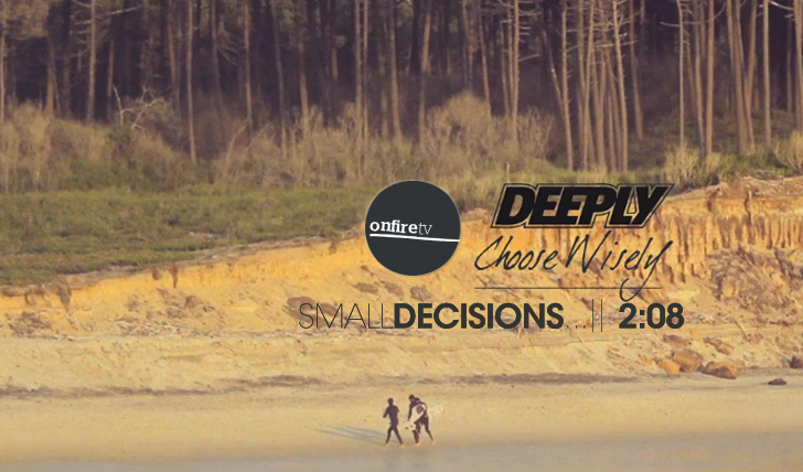 15720Small Decisions | By Deeply | Vol.I ||2:08
