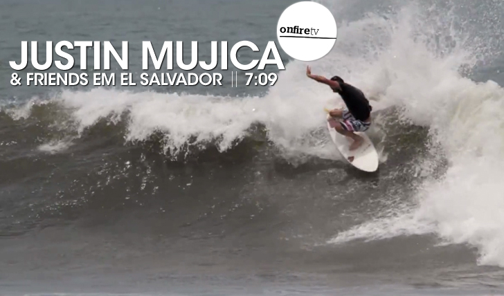 15586Justin Mujica & friends em El Salvador || 7:09