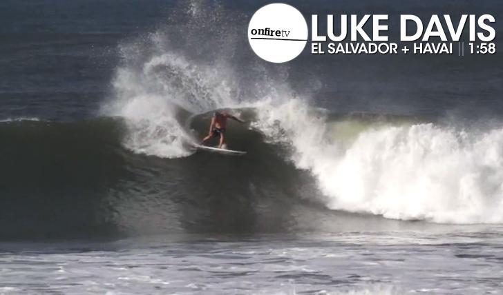 15574Luke Davis | El Salvador + Havai || 1:58