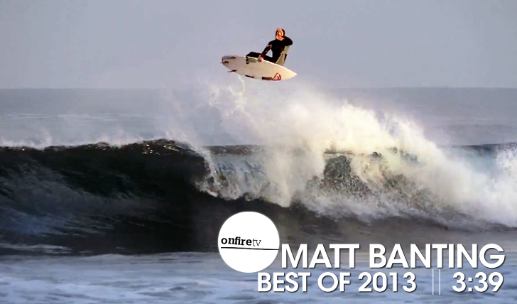 15600Matt Banting | Best of 2013 || 3:39