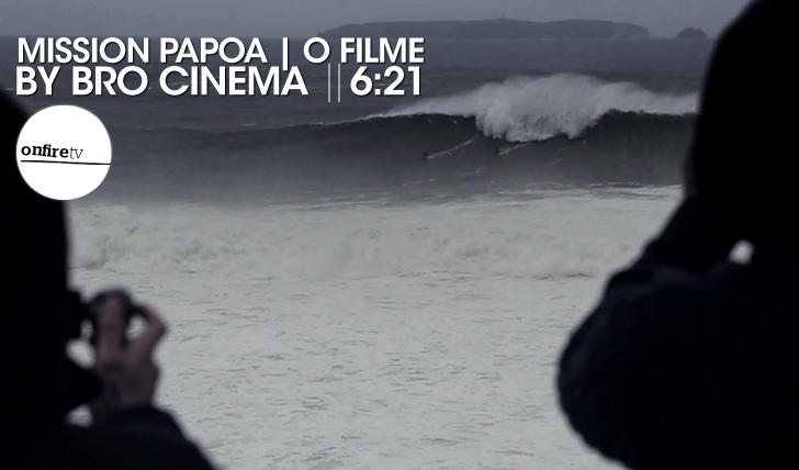 15698Mission Papoa | O Filme | By Bro Cinema || 6:21
