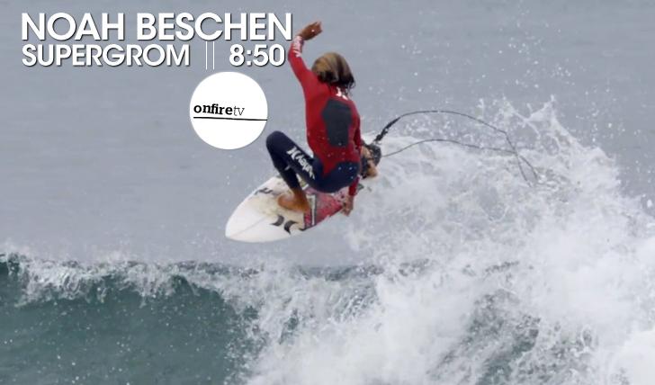15632Noah Beschen | Supergrom || 8:50