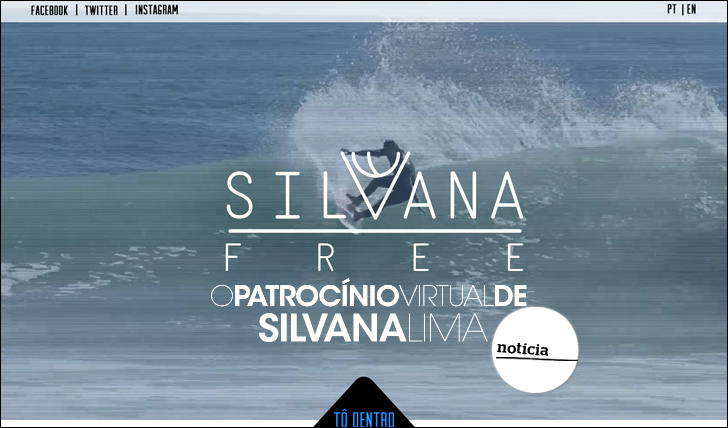 15675Silvana Free | O patrocínio virtual de Silvana Lima