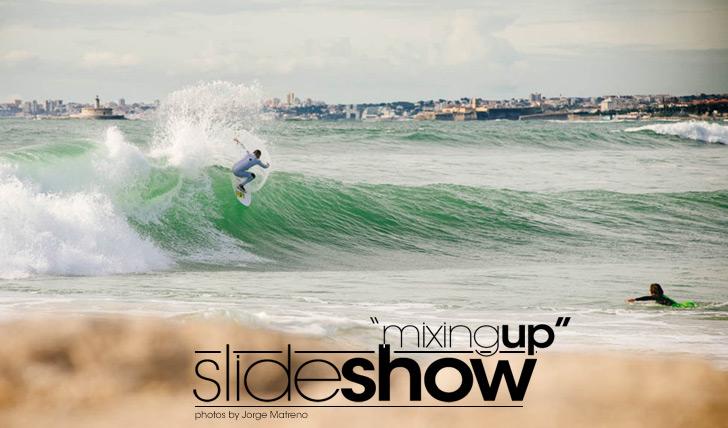 15740Slideshow | Mixing Up | 33 Photos