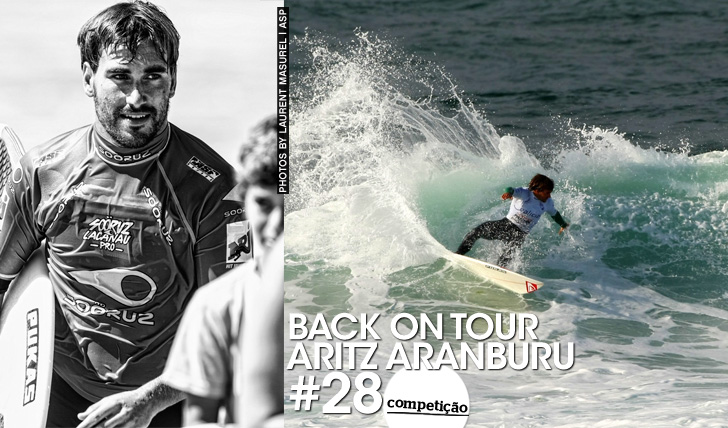 15347WCT 2014 | Artiz Aranburu | Back on Tour