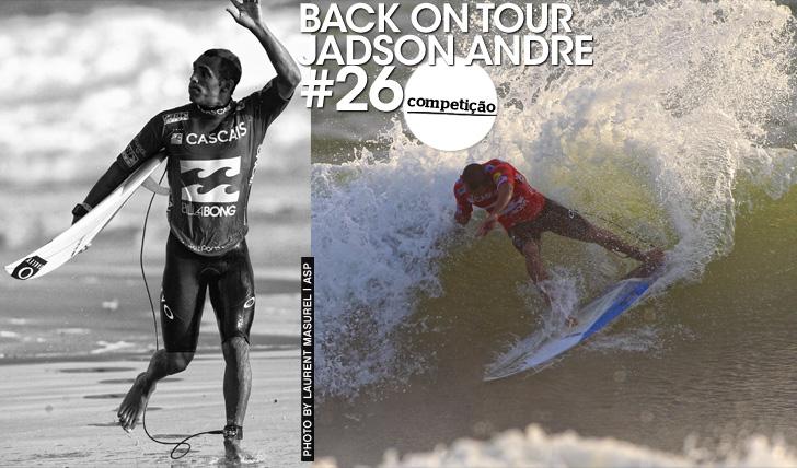 15287WCT 2014 | Jadson André | Back on Tour