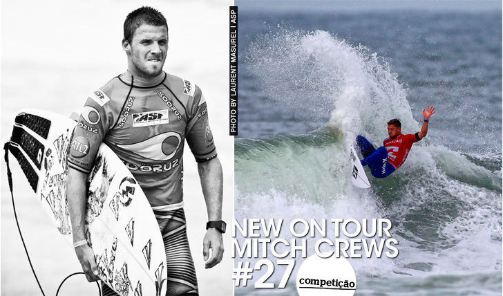 15320WCT 2014 | Mitch Crews | New on Tour