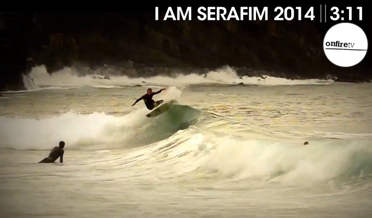 15695I Am Serafim | 2014 || 3:11