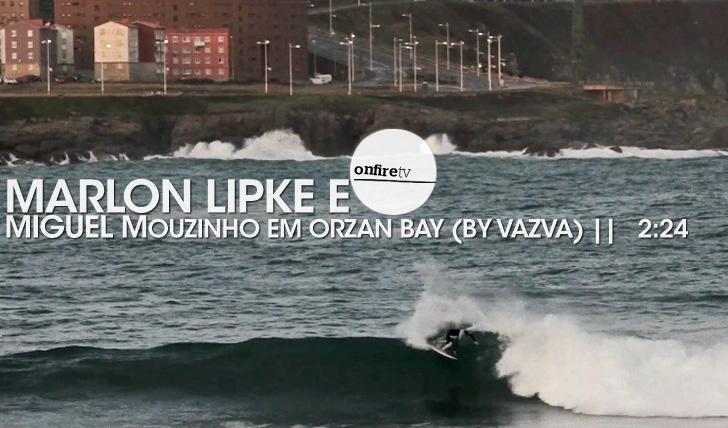 15316Lipke e Mouzinho em Orzan Bay by Vazva || 2:24