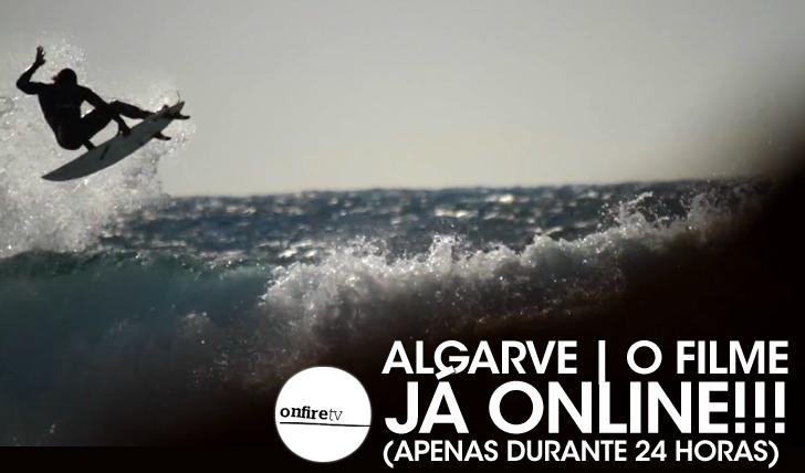 15778Algarve | O FILME | Já Online (mas apenas por 24horas…)