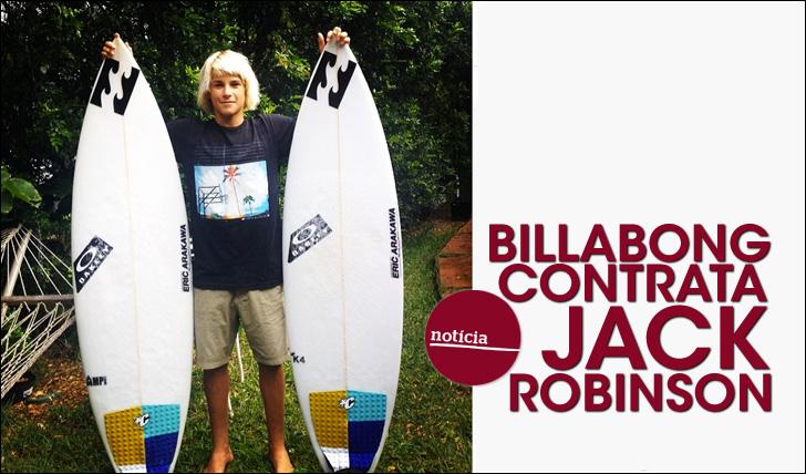 15911Billabong contrata (Super Talento) Jack Robinson