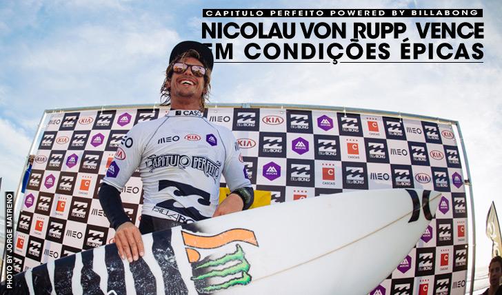 16056Nicolau Von Rupp vence em condições épicas