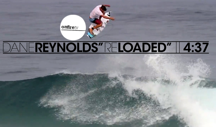 "16184Dane Reynolds ""Re Loaded"" 