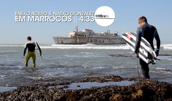 15875Dois Bascos em Marrocos | Eneko e Natxo || 4:33