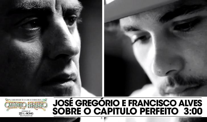 15852José Gregório e Francisco Alves sobre o Capítulo Perfeito || 3:00