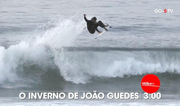 16238O Inverno de João Guedes || 3:00