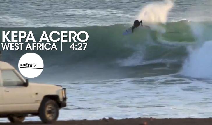 15965Kepa Acero | West Africa || 4:27