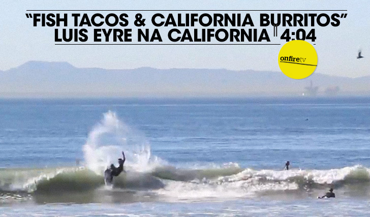 16234Luis Eyre na Califórnia || 4:04
