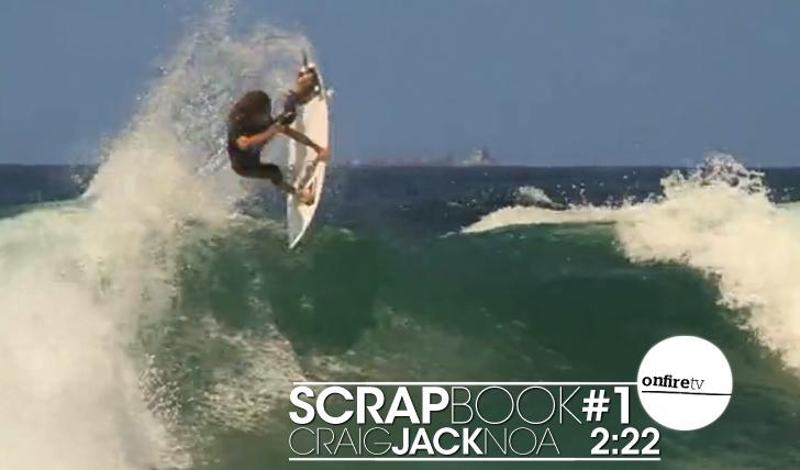 16155Scrap Book #1 | Craig, Jack, Noa || 2:22