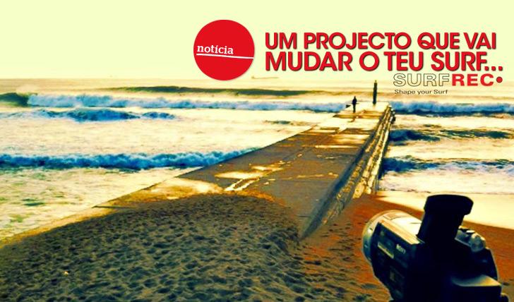 16267SURF REC | Um projecto que vai mudar o teu surf