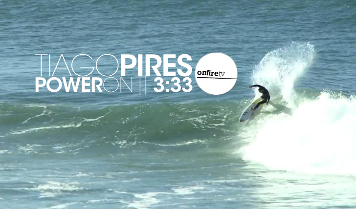 15803Tiago Pires | Power ON || 3:33