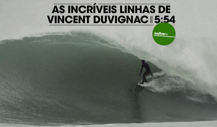 15995As incríveis linhas de Vincent Duvignac || 5:54