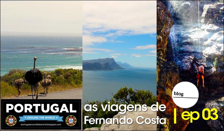 16158As viagens de Fernando Costa | Ep 03 | Blog