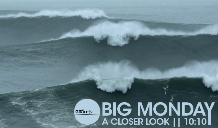 16413Big Monday | A closer look || 10:10