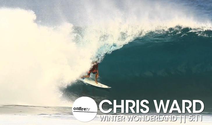 16416Chris Ward | Winter Wonderland || 5:11