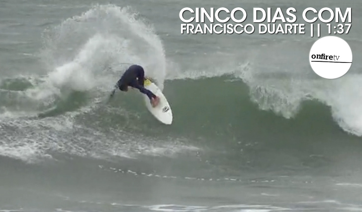 164195 dias com Francisco Duarte || 1:17
