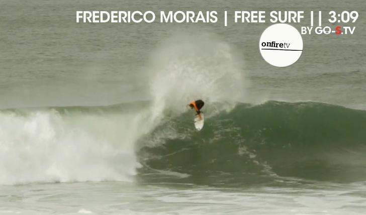 16381Frederico Morais | Free Surf || 3:09