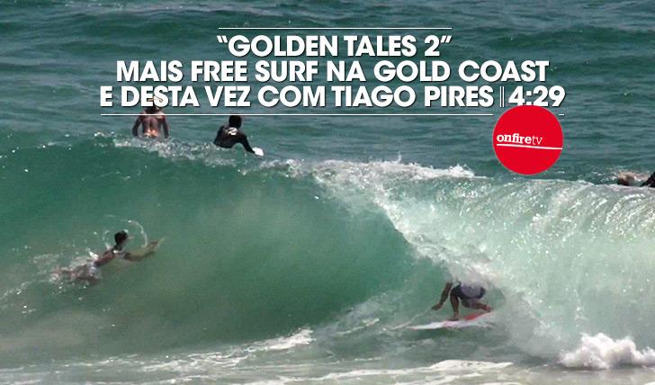 16437Golden Tales 2 com presença de Tiago Pires || 4:29