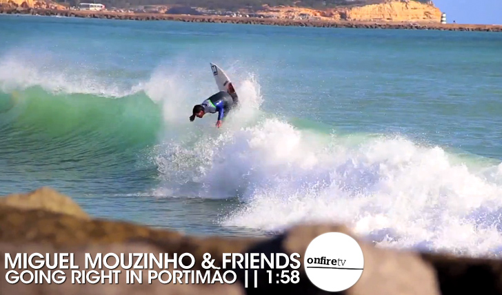 16373Miguel Mouzinho & Friends | Going Right in Portimão || 3:50