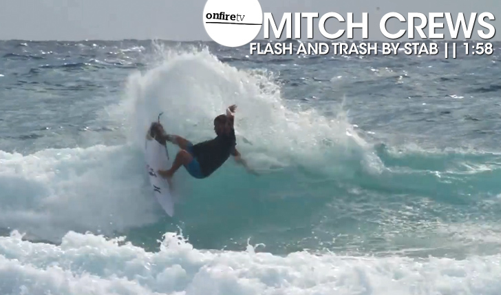16355Mitch Crews | Flash and Trash | By Stab || 1:55
