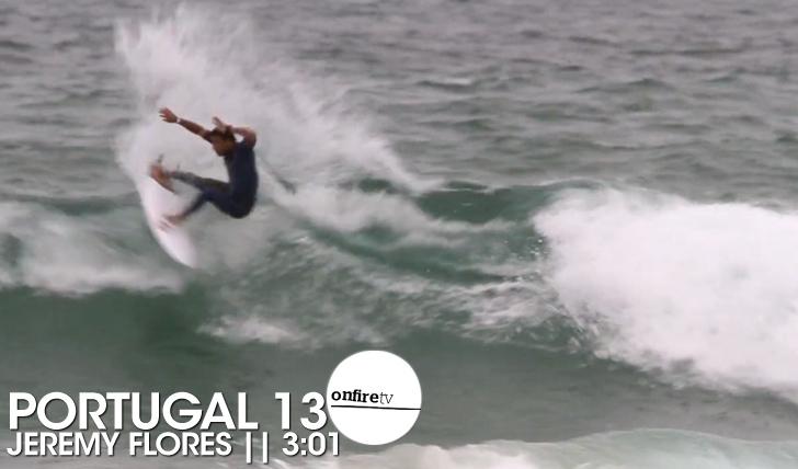 16650Jeremy Flores | Portugal 13 || 3:01