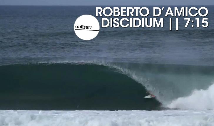 16340Roberto D'Amico | Discidium || 7:15