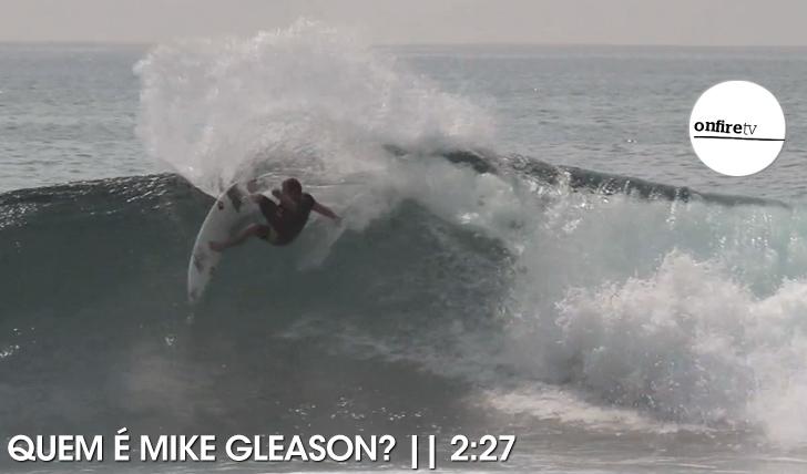 16427Quem é Mike Gleason? || 2:27