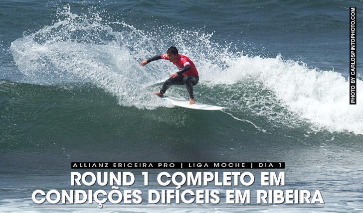 17261Round 1 completo em condições difíceis em Ribeira D'Illhas | Allianz Ericeira Pro
