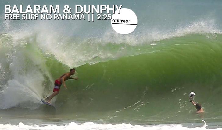 17452Balaram & Dunphy no Panamá || 2:25