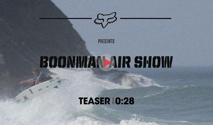 17018Boonman Air Show | Teaser || 0:28