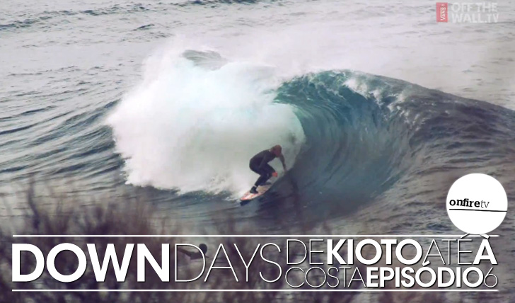 16904Down Days | De Kioto até à costa | by VANS || 13:07
