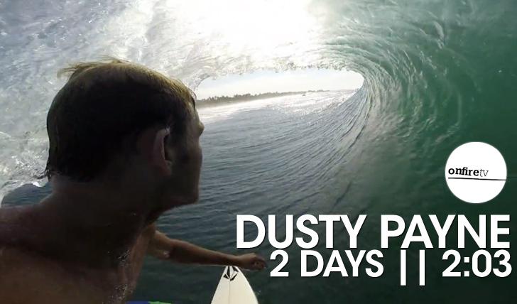 17187Dusty Payne | 2 Days || 2:03