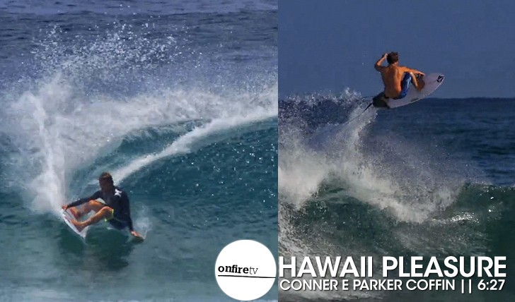 17557Hawaii Pleasures | Conner e Parker Coffin || 6:27