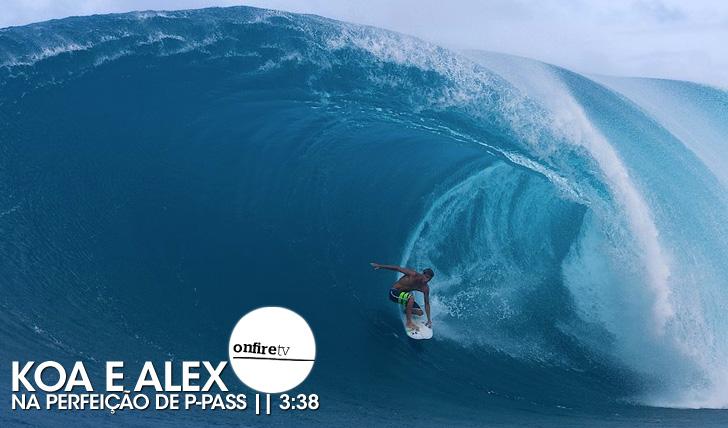 17329Koa e Alex na perfeição da Micronésia || 3:38