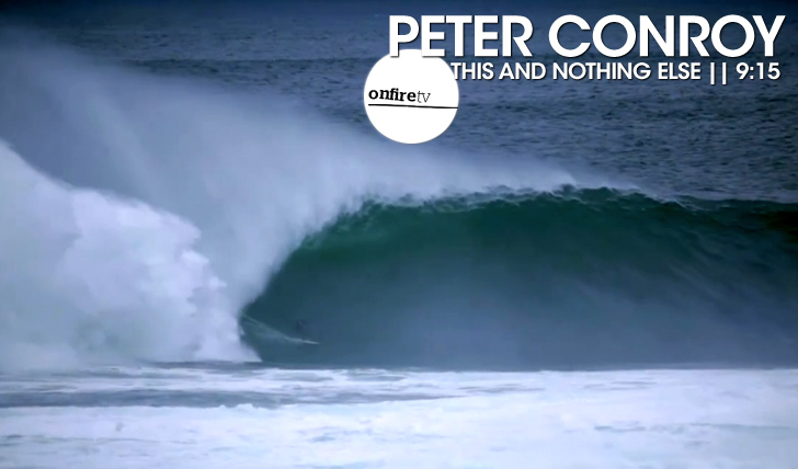 17268Peter Conroy | This and Nothing Else || 9:15